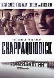 chappaquiddick / the last kennedy - DVD