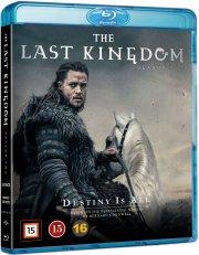the last kingdom - sæson 2 - Blu-Ray