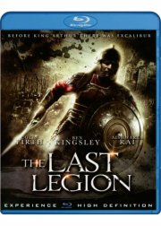 the last legion - Blu-Ray