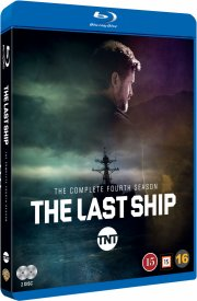 the last ship - sæson 4 - Blu-Ray