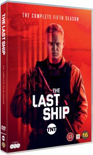 the last ship - sæson 5 - DVD