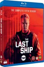 the last ship - sæson 5 - Blu-Ray
