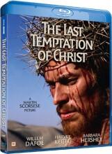 the last temptation of christ / den sidste fristelse - Blu-Ray