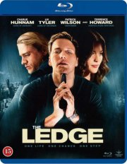 the ledge - Blu-Ray