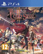the legend of heroes: trails of cold steel 2 - PS4