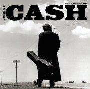 johnny cash - the legend of johnny - Vinyl / LP