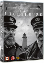 the lighthouse - DVD