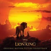 - the lion king - soundtrack 2019 - løvernes konge - cd