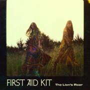 first aid kit - the lions roar - Vinyl / LP