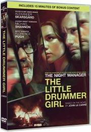 the little drummer girl - sæson 1 - DVD
