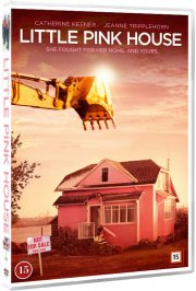 the little pink house - DVD