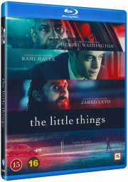 the little things - Blu-Ray