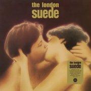 suede the london suede - the london suede - Vinyl / LP
