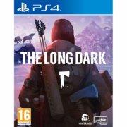 the long dark - uk/arabic - PS4