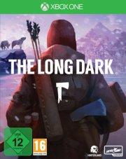 the long dark - xbox one