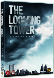 the looming tower - a limited series - sæson 1 - DVD