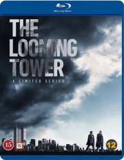 the looming tower - sæson 1 - Blu-Ray