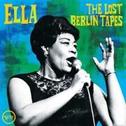 ella fitzgerald - the lost berlin tapes - Vinyl / LP