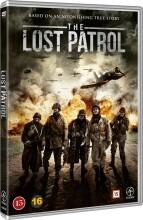 the lost patrol / a estrada 47 - 2014 - DVD