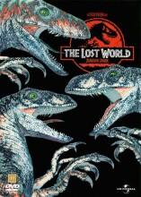 jurassic park 2 - the lost world - DVD
