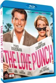the love punch - Blu-Ray