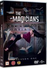 the magicians - sæson 1 - DVD