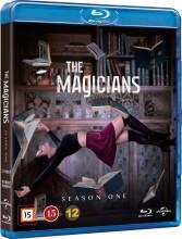 the magicians - sæson 1 - Blu-Ray