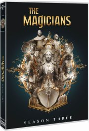 the magicians - sæson 3 - DVD