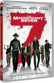 the magnificent seven - DVD