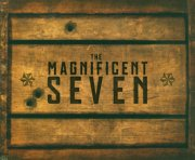 the magnificent seven - Blu-Ray