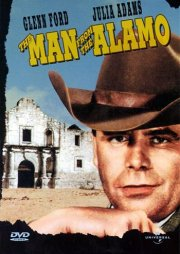 the man from the alamo - 1953 - DVD