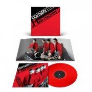 kraftwerk - the man-machine - limited edition  - Vinyl / LP