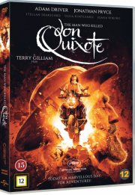 the man who killed don quixote - DVD