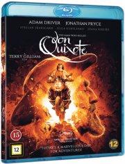 the man who killed don quixote - Blu-Ray