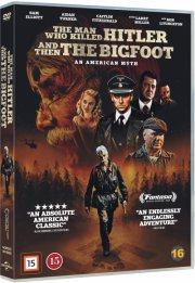 the man who killed hitler and then the bigfoot - DVD