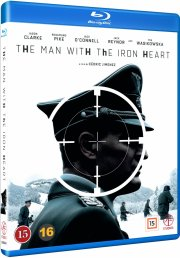 the man with the iron heart - Blu-Ray