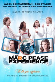 the marc pease experience - DVD