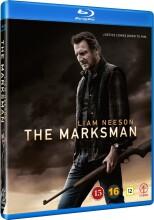 the marksman - Blu-Ray