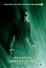 the matrix 3 - revolutions - 4k Ultra HD Blu-Ray
