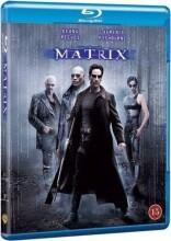 the matrix - Blu-Ray
