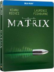 the matrix - limited steelbook - Blu-Ray