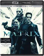 the matrix - 4k Ultra HD Blu-Ray