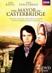 the mayor of casterbridge - miniserie - bbc - DVD
