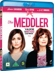 the meddler - Blu-Ray