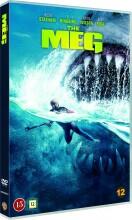 the meg - DVD