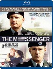 the messenger - Blu-Ray