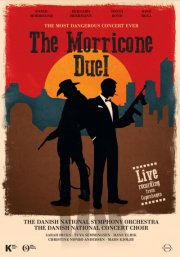 the morricone duel - Blu-Ray