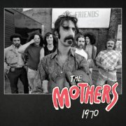 frank zappa & the mothers of invention - the mothers 1970 - cd