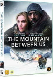 the mountain between us - DVD