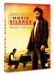 the music of silence - DVD